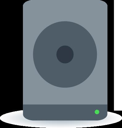 electronics-services-icon-speaker