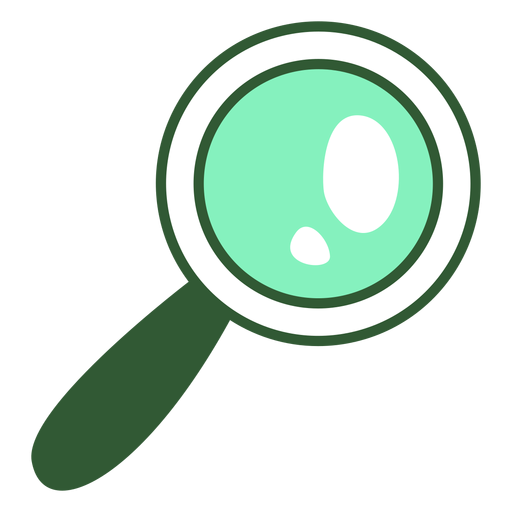 50a6d66d1628e97f630846f158e5b7eb-magnifying-glass-by-vexels